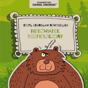Teofil St. Nowosielski Wydawnictwo Daniel Sikorski