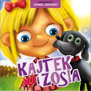 Daniel Sikorski_Kajtek_i_Zosia