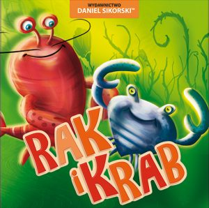 Daniel Sikorski_rak_i_krab